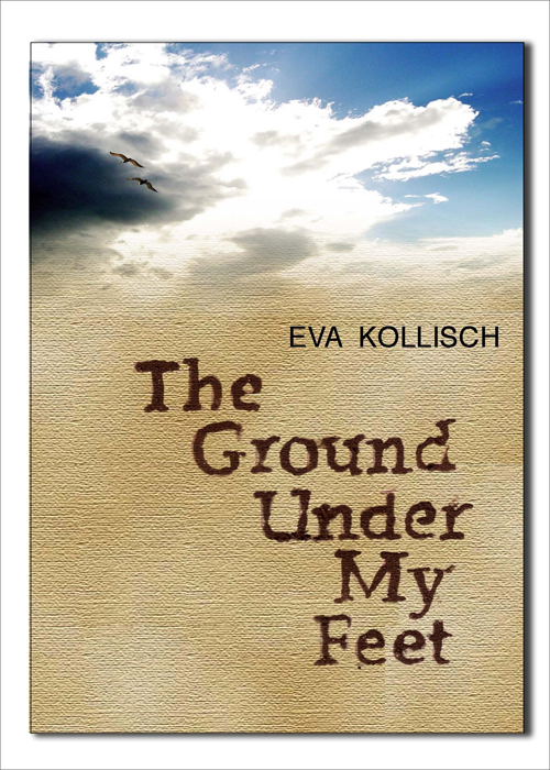 ground under my feet