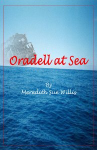 Oradell at Sea Ebook Cover Image