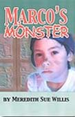Marco's Monster Book Cover Image